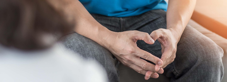 Prostatitis kezelési kövek